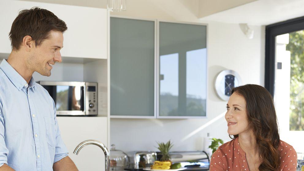 la mejor y ms saludable manera de organizar las comidas familiares
