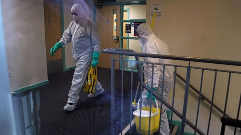 Dos diputados británicos se aíslan por el coronavirus voluntariamente