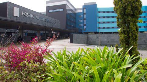 Un error de cálculo de la Xunta encarece el polémico hospital público-privado de Vigo