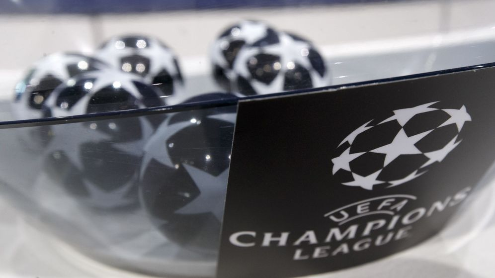 Foto: Champions league 2019 20 third qualifying round draw