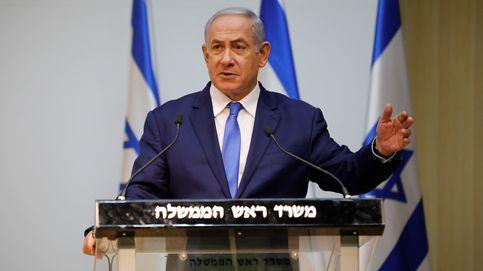 Israel anuncia elecciones generales anticipadas para abril de 2019