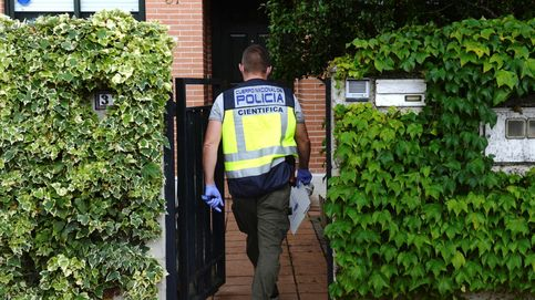 Detenido el marido de la mujer asesinada a puñaladas en Valladolid
