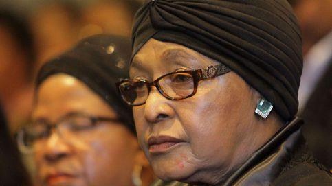 Muere en Sudáfrica la política y activista Winnie Mandela a los 81 años