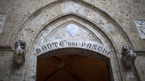 Bruselas da luz verde a Italia para rescatar Monte dei Paschi di Siena