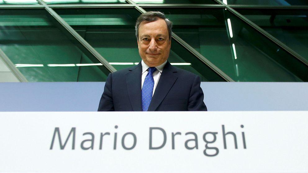 El BCE sugiere que Trump podría impulsar la inflación de la zona euro