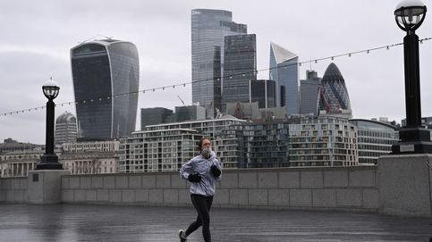 UK se convierte en el conejillo de Indias de la 3ª ola y vaticina nuevos encierros