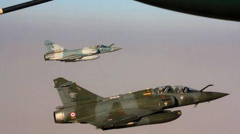 Salto de la implicación de España en la lucha antiterrorista en el Sahel