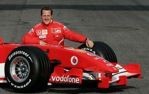 Aparece ahorcado el sospechoso del robo del informe de Schumacher