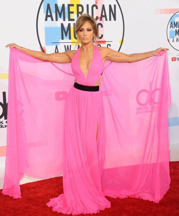 Foto: Jennifer Lopez. (Cordon Press)