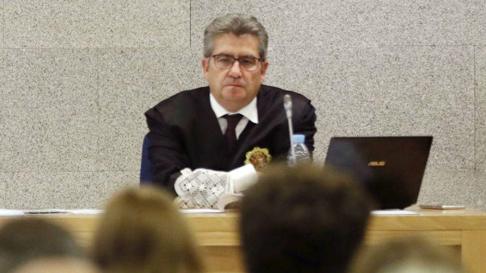 El juez que tumbó al PP pelea con el Supremo para aspirar al Poder Judicial