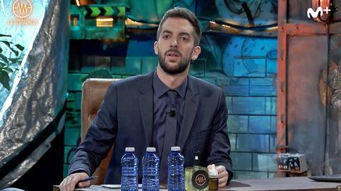Hecho insólito en 'La resistencia': David Broncano se marcha en pleno programa
