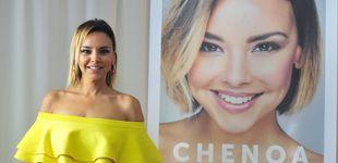 Post de Chenoa sabe invertir su éxito: una productora y una inmobiliaria
