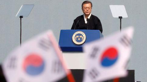 Seúl impulsará nuevas reuniones a tres con Washington y Pyongyang