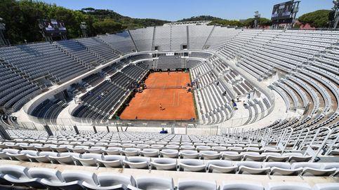 Abierto de tenis de Roma