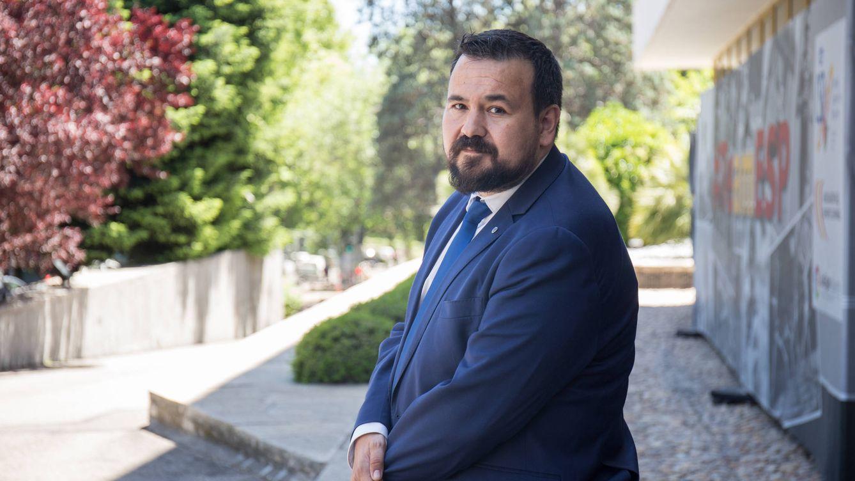 El primer alcalde con ELA logra el 50% de votos: Ni siquiera tendría que estar aquí