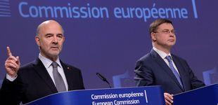 Post de Bruselas propone acabar progresivamente con la unanimidad fiscal en la UE