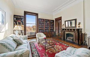 Los hijos de Lauren Bacall venden por 21 millones su casa de NY