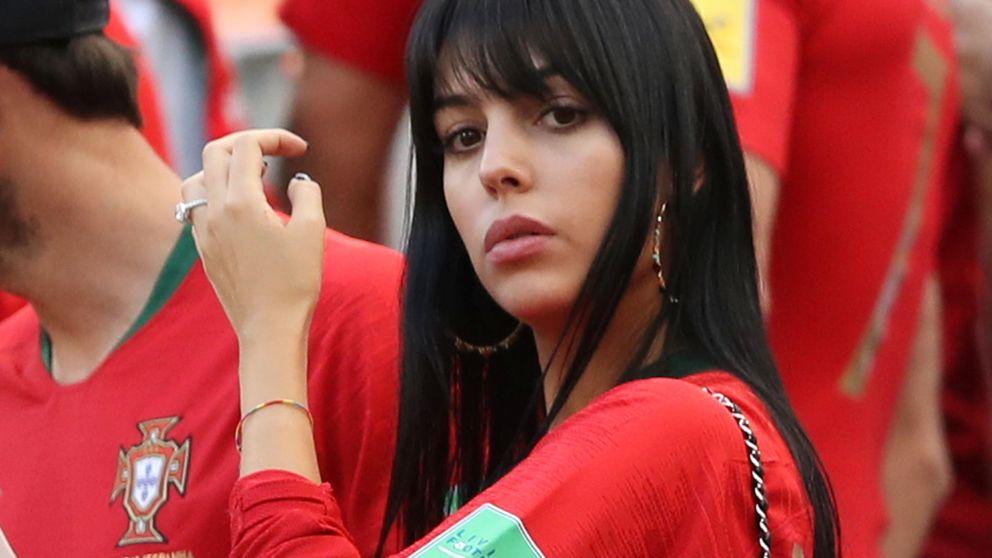 Muere el padre de Georgina Rodríguez a los 70 años