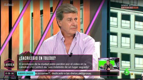 Cayetano Martínez de Irujo, sin pelos en la lengua sobre el videoclip de C. Tangana
