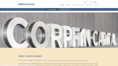 Crisis en Corpfin: sale el socio director por el reparto de las comisiones