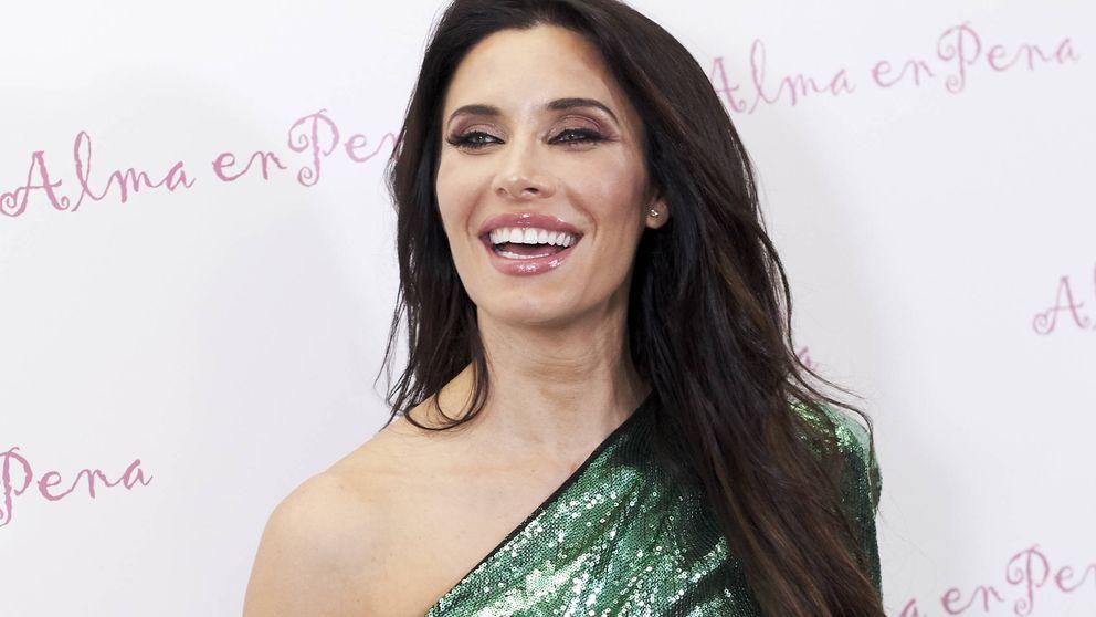 Pilar Rubio se marca un Nieves Álvarez en 'Flash Moda' en su último vídeo