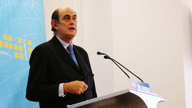 Astarloa come con Lesmes en La Manduca: quiere entrar en el nuevo CGPJ