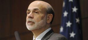 Foto: La Fed advierte de que la economía se mantiene débil