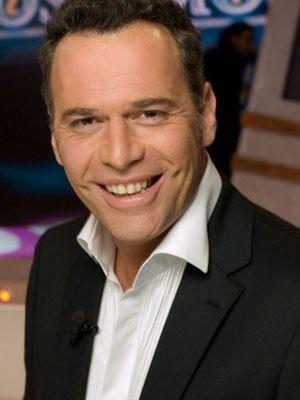 Carlos Lozano vuelve a la televisión para presentar Rico al instante en Antena 3