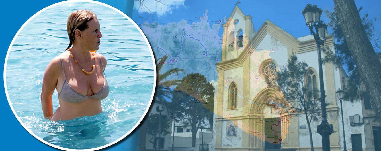 Foto: Mercedes Milá cambia su casa flotante por una en el interior de Menorca