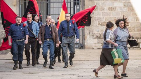 'El día de mañana': un paseo por la Barcelona del franquismo