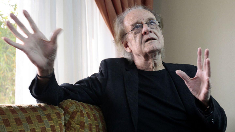 Luis Eduardo Aute, en una imagen de archivo. (EFE)