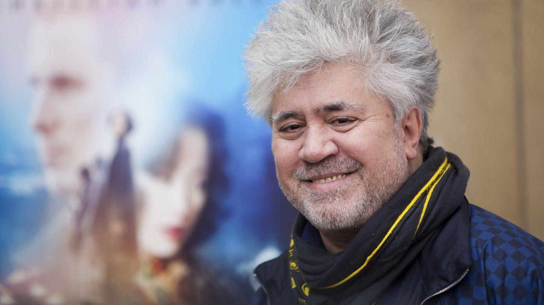 Pedro Almodóvar. (EFE)