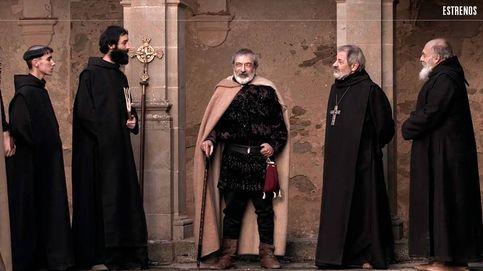 'Pàtria': el gatillazo del 'Braveheart' catalán