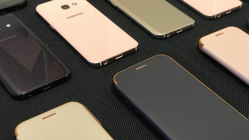 Samsung estrena móviles asequibles para recuperar el trono perdido en España