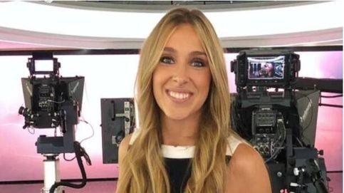 Beatriz Solano: presentadora viral, pamplonica y fan de la buena mesa