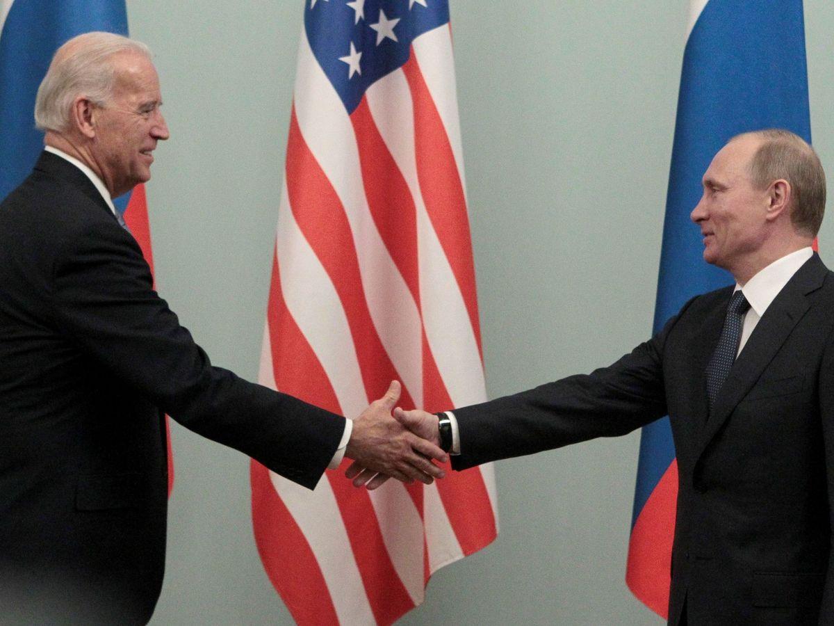 """Rusia """"recomienda"""" al embajador de EEUU irse a Washington y expulsa a 10  diplomáticos"""
