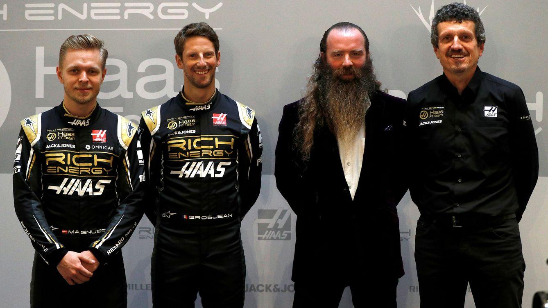 Vendedores de humo y picos de oro: así se engaña a un equipo de Fórmula 1
