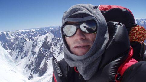 Cuatro días sin noticias de Zeraín y Galván, desaparecidos en el Nanga Parbat (8.126m)