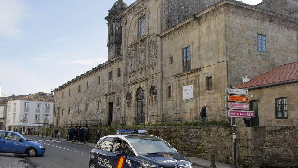 Prisión provisional para la madre de la menor hallada muerta en su casa de Lugo