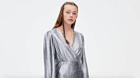 Los 4 vestidos ideales de Pull and Bear para dejar a todos sin palabras por menos de 26€