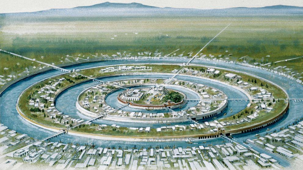 Utopías, una historia de lo imposible