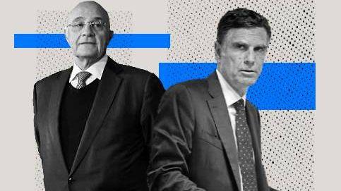 Sabadell se come el beneficio con 2.275 M de provisiones y ficha al CFO de Bankia