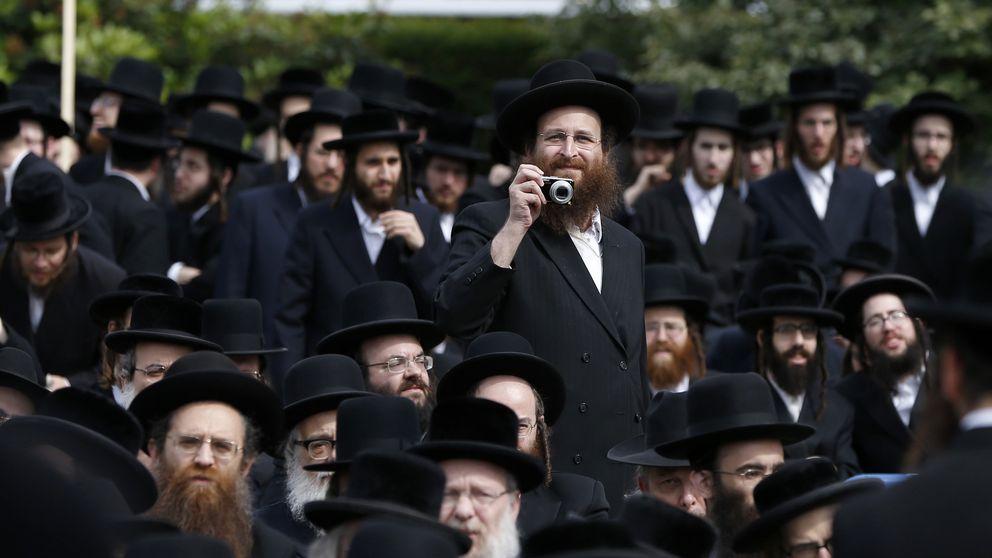 ¿Espiral antisemita en Bélgica? Hay un ataque al día; literalmente