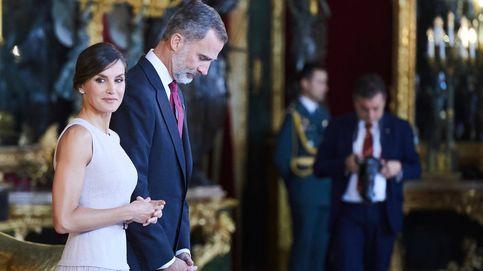 Los 7 vestidos más elegantes de Letizia en el Día de la Hispanidad (y los dos que menos convencieron)