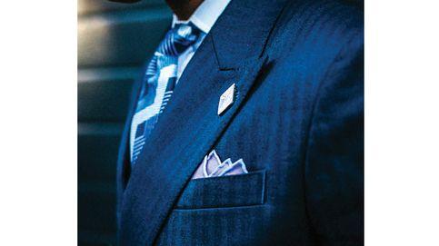 Elegancia de bolsillo: cómo combinar los pañuelos de la mejor manera