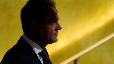 Tusk dice adiós al Consejo Europeo: el hombre que nunca huyó de una buena pelea
