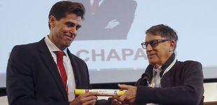 Post de Odriozola y las cortinas que taparon el dopaje en el atletismo español