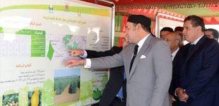 Post de  El boicot contra los empresarios de Mohamed VI hace tambalearse a Marruecos