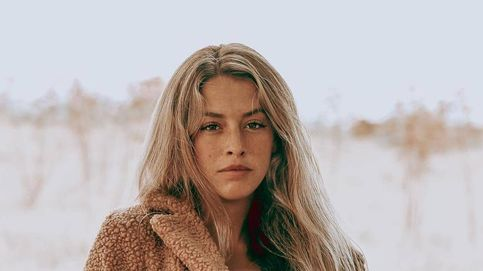 Instagramer y debut como actriz: así es Belén Écija, la hija de Belén Rueda
