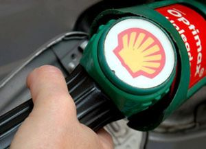 La petrolera Royal Dutch Shell mejora un 77% sus resultados hasta junio